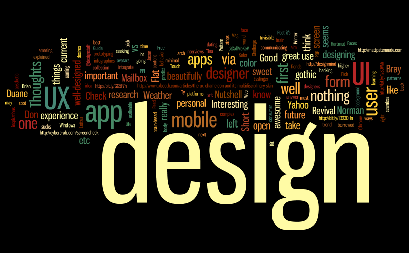 design a word